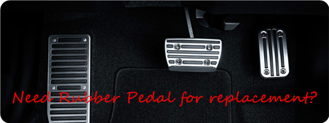 pedal-rubber-application